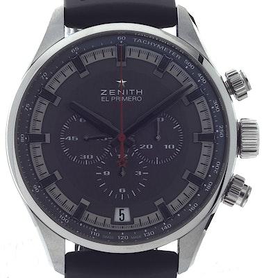 Zenith El Primero  - 03.2280.400/91.R576