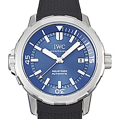 "IWC Aquatimer Automatic Edition ""Expedition Jacques-Yves Cousteau - IW329005"