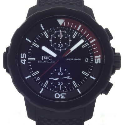 IWC Aquatimer ''La Cumbre Volcano'' - IW379505