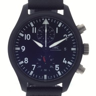IWC Pilot's Watch Chronograph Top Gun - IW389001