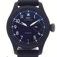 IWC Big Pilot's Top Gun - IW502001