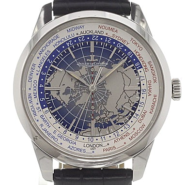 Jaeger-LeCoultre Geophysic Universal Time - 8108420