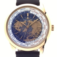 Jaeger-LeCoultre Geophysik Universal Time - 8102520