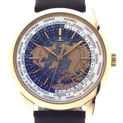 Jaeger-LeCoultre Geophysic Universal Time - 8102520