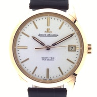 Jaeger-LeCoultre Geophysic True Second - 8012520