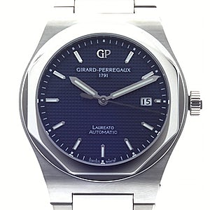 Girard Perregaux Laureato 81000-11-431-11A