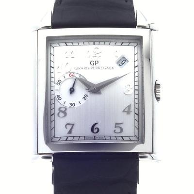 Girard Perregaux Vintage 1945  - 25835-11-121-BA6A
