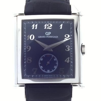 Girard Perregaux Vintage 1945 XXL - 25880-11-421-BB4A