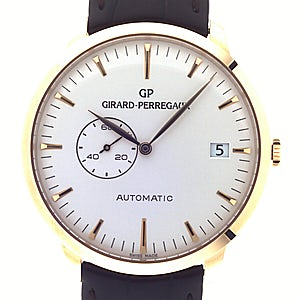 Girard Perregaux 1966 49543-52-131-BKBA