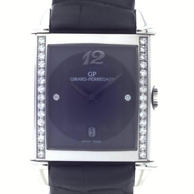 Girard Perregaux Vintage  - 25860D11A221-CK6A