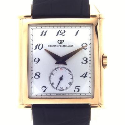 Girard Perregaux Vintage 1945 XXL - 25880-52-721-BB6A