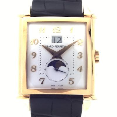 Girard Perregaux Vintage 1945 XXL - 25882-52-121-BB6B