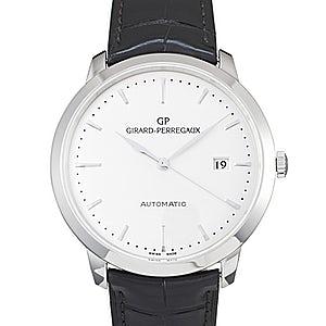 Girard Perregaux 1966 49555-11-131-BB60