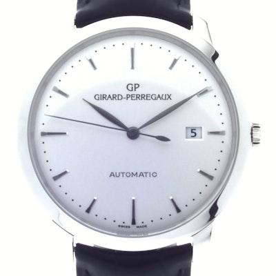 Girard Perregaux 1966  - 49555-11-131-BB60