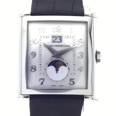Girard Perregaux Vintage  - 25882-11-121-BB6B