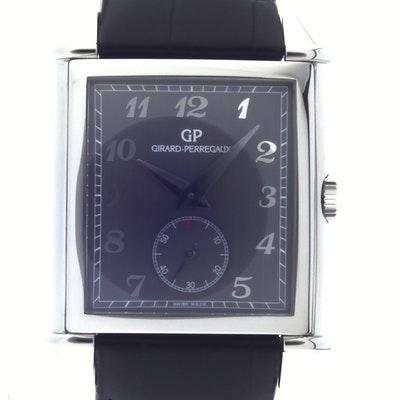 Girard Perregaux Vintage  - 25880-11-221-BB6A