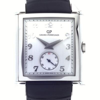 Girard Perregaux Vintage  - 25880-11-121-BB6A