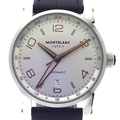 Montblanc Timewalker  - 109136