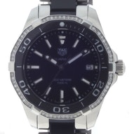 Tag Heuer Aquaracer - WAY131GBA0913