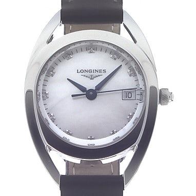 Longines Equestrian  - L6.136.4.87.2