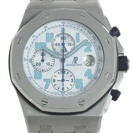 Audemars Piguet Royal Oak Offshore Rodeo Drive Ltd. - 26060ST.00.D034CR.01