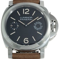 Panerai Luminor Marina 8 Days Acciaio - PAM00590