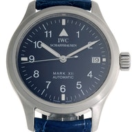 IWC Mark XII Ltd. - IW3241-007