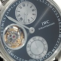 IWC Portugieser Tourbillon Regulator - IW5446-03