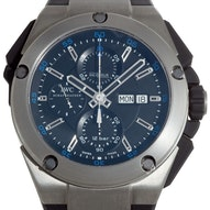 IWC Ingenieur Double Chronograph - IW376501