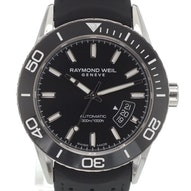 Raymond Weil Freelancer  - 2760-SR1-20001