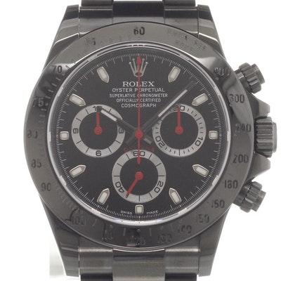 Rolex Cosmograph Daytona DLC - 116520