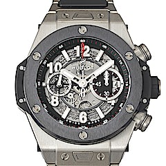 Hublot Big Bang Unico Titanium - 411.NM.1170.NM