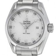 Omega Seamaster Aqua Terra - 231.10.30.60.55.001
