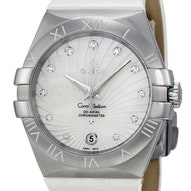 Omega Constellation - 123.13.35.20.55.001