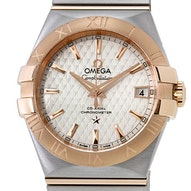 Omega Constellation - 123.20.35.20.02.005