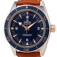 Omega Seamaster 300 - 233.62.41.21.03.001