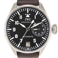 IWC Big Pilot Top Gun - IW500201