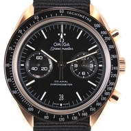 Omega Speedmaster Moonwatch - 311.63.44.51.01.001