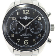 Bell & Ross BR 126 Vintage Chrono - BR 126