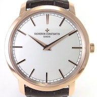 Vacheron Constantin Traditionnelle - 43075