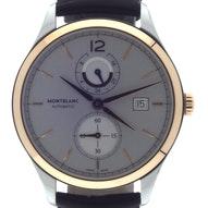 Montblanc Heritage Chronométrie Dual Time - 112541
