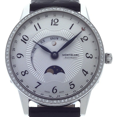 eab75bbca5a Montblanc Watches for Sale: Offerings and Prices | CHRONEXT