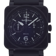 Bell & Ross BR 03-94 - BR0394-BL-CE