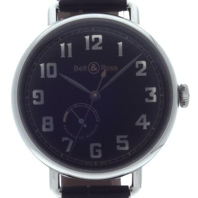 Bell & Ross WW1 Heritage - BRWW197-HER-ST/SCR