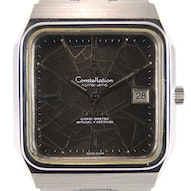 Omega Constellation TV - 168.0062