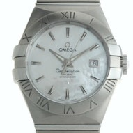 Omega Constellation - 123.10.31.20.05.001