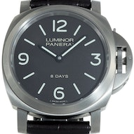 Panerai Luminor 8 Days - PAM00562