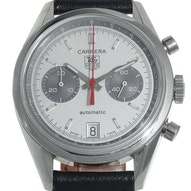 Tag Heuer Carrera 40th Jack Heuer Ltd. - CV2117