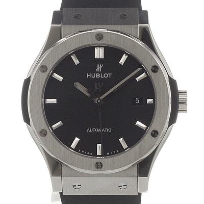 Hublot Classic Fusion  - 542.NX.1171.RX