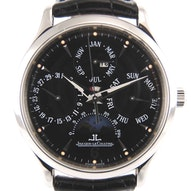 Jaeger-LeCoultre Master Control - 140.8.80 S